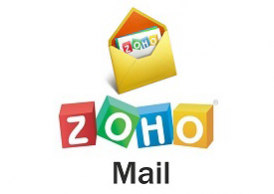 zoho mail in Nepal